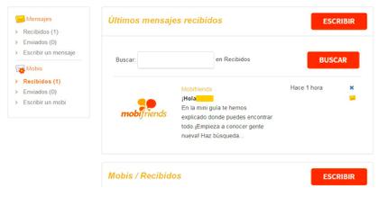 crear cuenta , iniciar sesión, reclamos quejas opiniones comentarios os precios, funciones , servicio a el cliente de Mobifriends 1